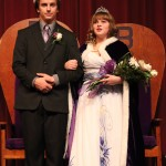King Cody Bedlion & Queen Rachael Fix