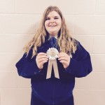 Extemporaneous - Madison Reimche